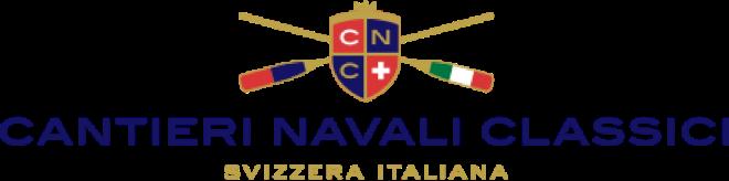 Cantieri Navali Classici Logo